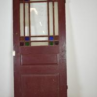 ÖM 17020 - Dörr