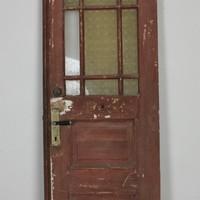 ÖM 16374 - Dörr