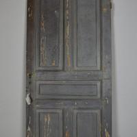 ÖM 16371 - Dörr