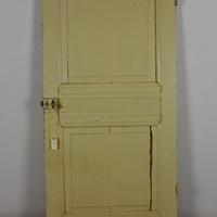 ÖM 17030 - Dörr