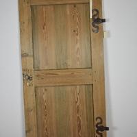 ÖM 60-264 - Dörr
