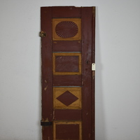 ÖM 56-2 - Dörr