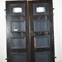 ÖM 17012 A-B - Dörr