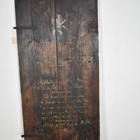 ÖM 8137 - Dörr