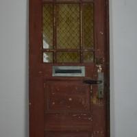 ÖM 16373 - Dörr