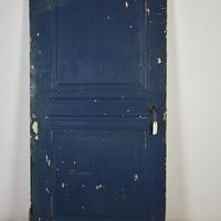 ÖM 17028 - Dörr