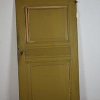 ÖM 17031 - Dörr
