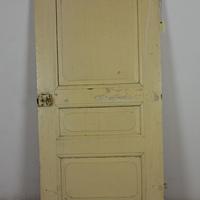 ÖM 17027 - Dörr