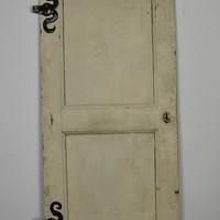 ÖM 16370 - Dörr