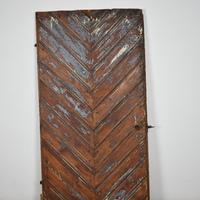 ÖM 60-255 - Dörr